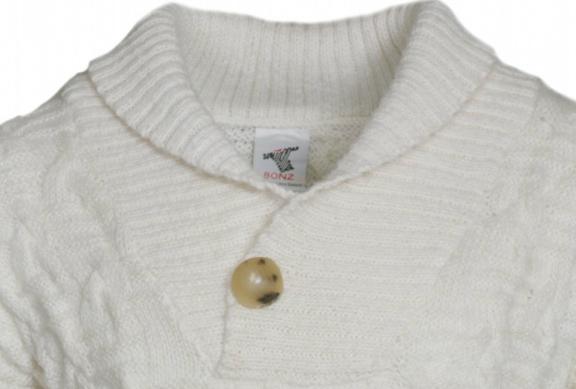 关于亚伦毛衣你需要知道的五件事