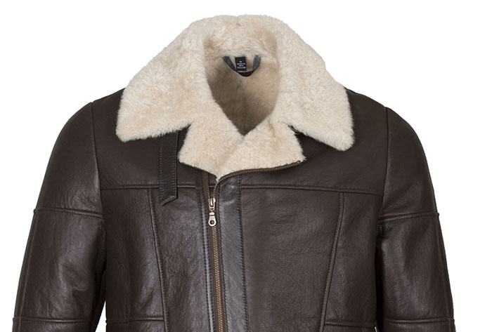 All you need to know about aviator jackets