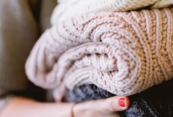 羊绒产品护理指南